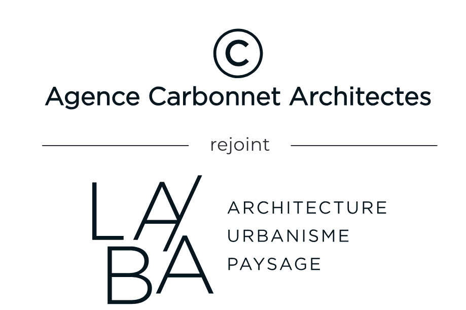LA/BA Architectes